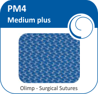 PM4 - Medium plus
